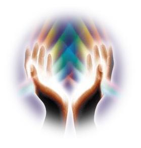 Reiki – vindecarea cu palmele este un dans al luminii între două inimi!
