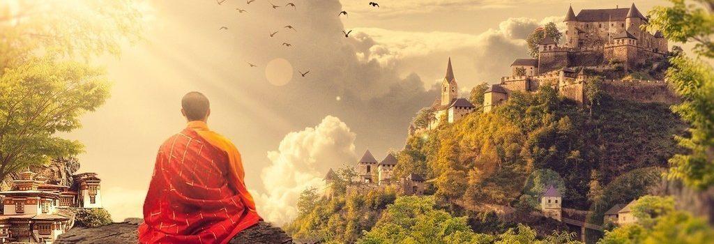 Inițiere în Palma Budhistă Tibetană