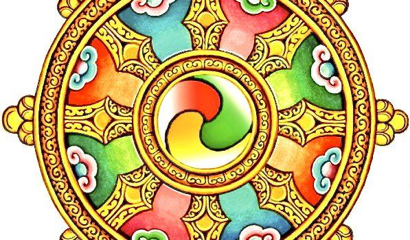 Karma sau Dharma